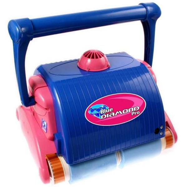 Water Tech Blue Diamond PRO Pool Cleaner