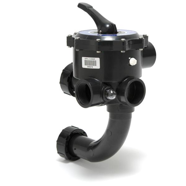 Jandy Side Multiport Valve