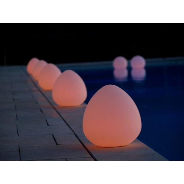 GLI ChillLite Kokoon Pool Light w/Zoey Remote
