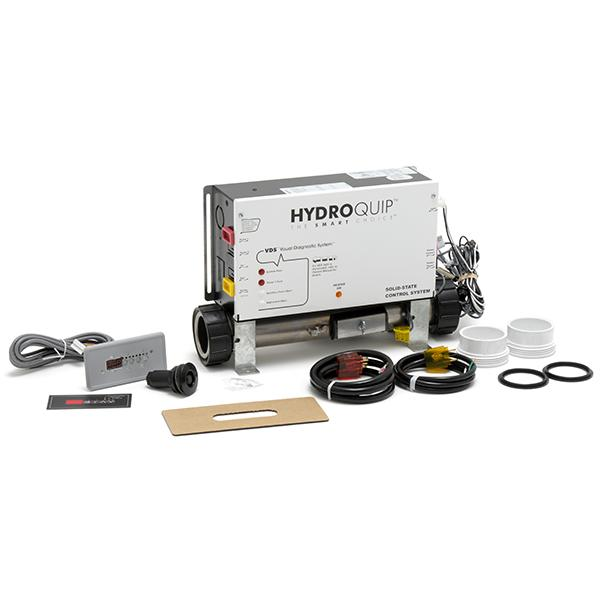 Hydro-Quip CS6100 ECO-1 SLIDE with Hardware
