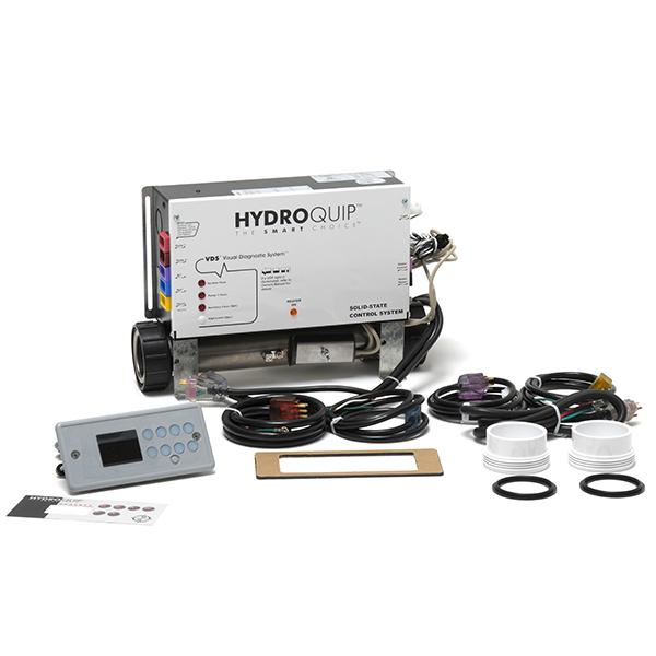 Hydro-Quip CS6330 ECO-3 SLIDE