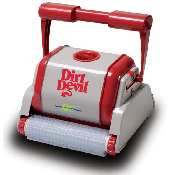 Dirt Devil Rampage Pool Cleaner