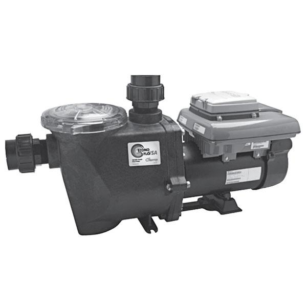 Waterway Econo-Flo VSA Variable Speed Pool Pump