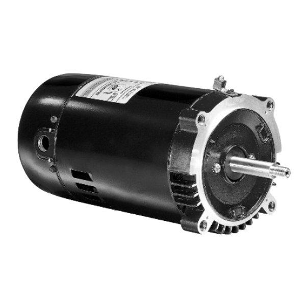 Emerson 56J 1-1/2HP Up