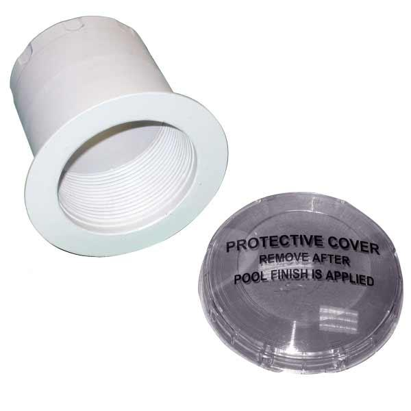 Fiberstars PAL-2000 Concrete Adapter- logo