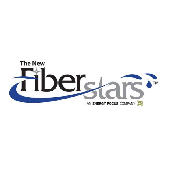 Fiberstars Small Lens O-Ring logo