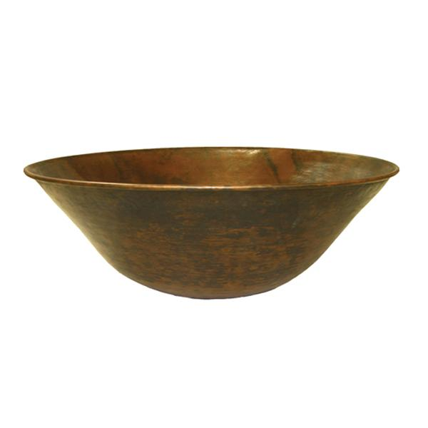 Grand Effects Tuscano Decorative Bowl