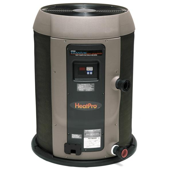Hayward HeatPro 110,000 BTU