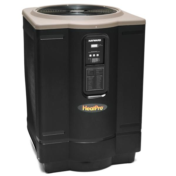 Hayward HeatPro 140,000 BTU