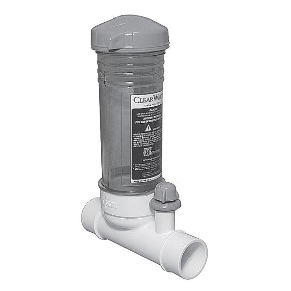 In-Line Chlorinator