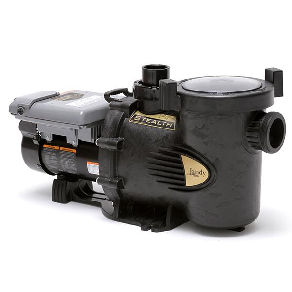 Jandy ePump 2 HP Variable Speed Pool Pump - JEP2.0