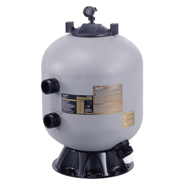 "Jandy JS Series 24"" Sand Filter"