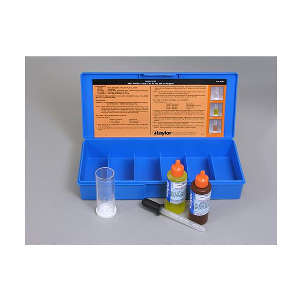 Taylor Drop Test Kit