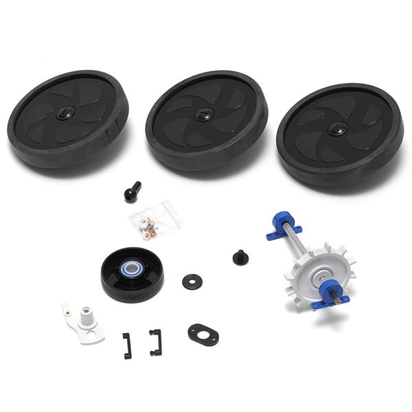 Polaris 280 BlackMax Pool Cleaner Tune-Up Kit Breakout
