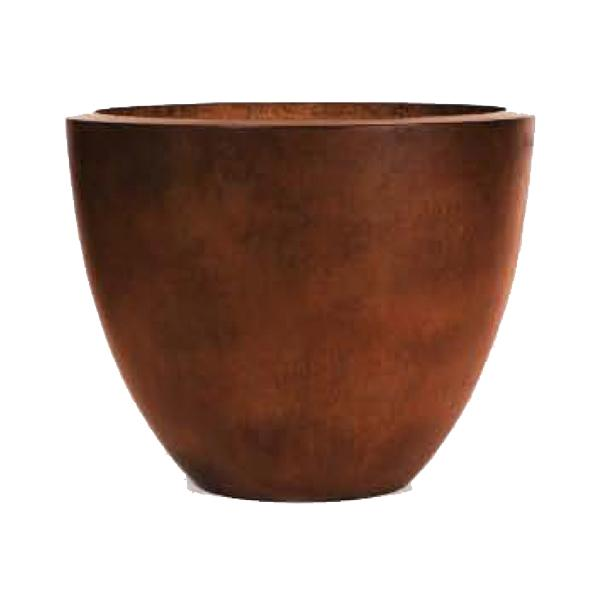 Grand Effects Legacy Concrete Decorative Bowl