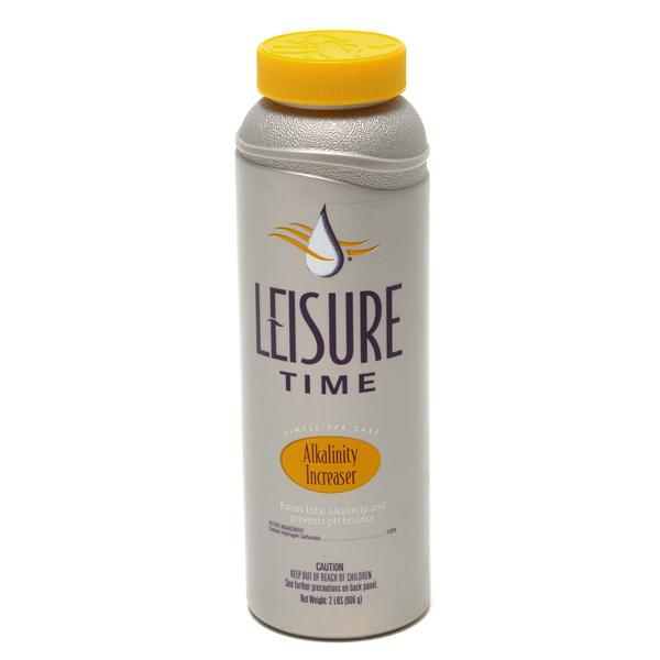 Leisure Time Spa Balancer Alkalinity Increaser 2 lb LES-ALK
