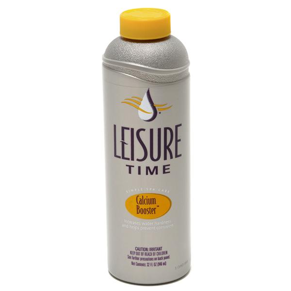 Leisure Time Spa Calcium Booster 1 qt LES-CBQT
