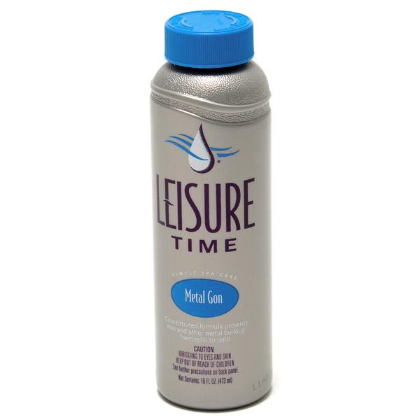 Leisure Time Spa Spa Metal Gon 1 pt LES-DPT