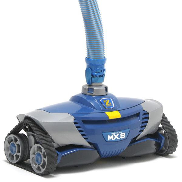 Baracuda Mx8 Residential Suction Side Automatic Pool Cleaner