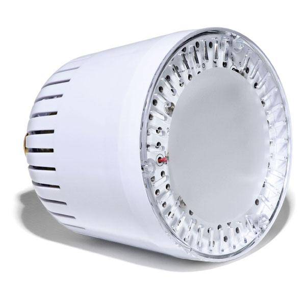 J&J PureWhite 2 120V White Replacement Pool LIght