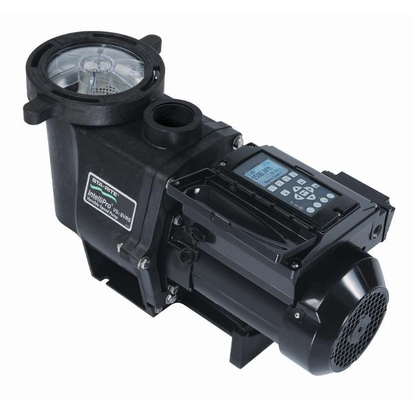 Sta-Rite IntelliPro VS SVRS Pool Pump