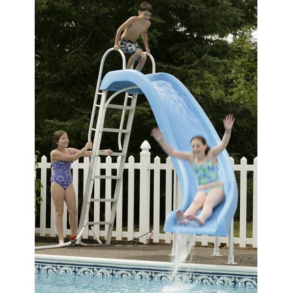 S.R. Smith GrandRapids Pool Slide