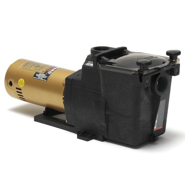 Hayward Super Pump 1-1/2HP Pool Pump SP2610X15