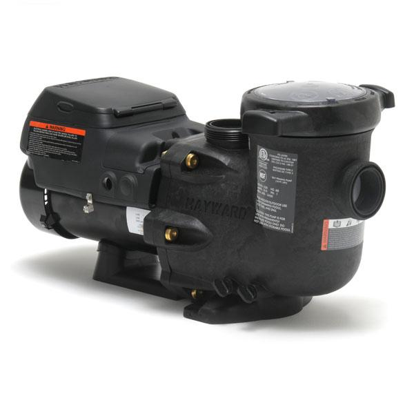 Hayward sp3400vsp ecostar variable speed energy efficient for Pool pump motors hayward