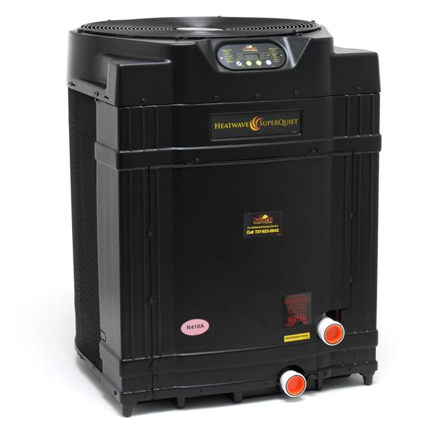 HeatWave SQ155 Heat Pump