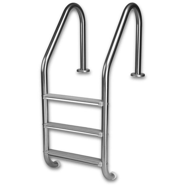 Inter-Fab 2 Step Ladder