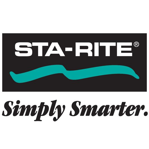 Sta-Rite Swimquip DEP and HRP 36 Tank O-Ring logo