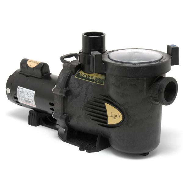 Jandy Swf185 Stealth Waterfall Low Head 185 Gpm Pump 115v