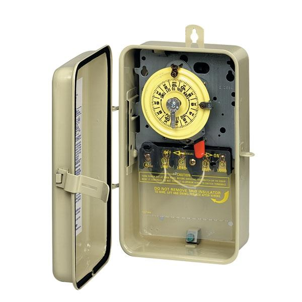 Intermatic T100 Time Switch