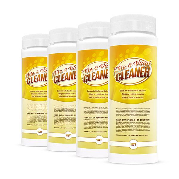 Surface Cleaner 1 qt 4 pk