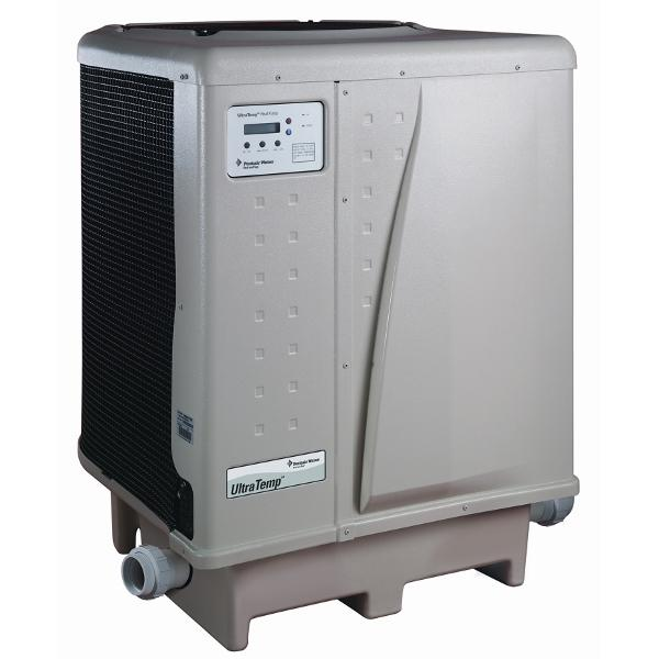 UltraTemp Heat Pump