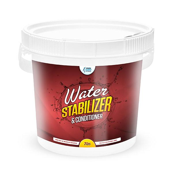 Stabilizer/Conditioner 7 lb