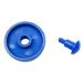 Polaris 65/165/Turbo Turtle Pool Cleaner Body Bottom Wheel Kit
