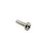 Polaris 180/280 Pool Cleaner Screw #6-32 x 1/2 in. Stainless Steel Pan Head