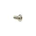 Polaris Pool Cleaner Screw #10-32 x 3/8 in. Stainless Steel Pan Head
