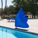 i-Lift Portable Pool Lift Cover