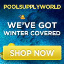 PoolSupplyWorld.com Has You Covered This Winter