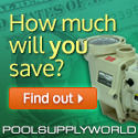 How much will a new pump save you?