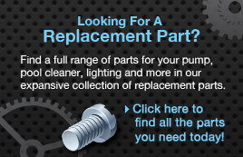 Find replacement parts