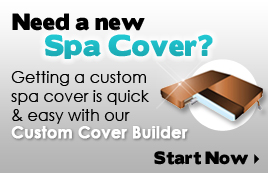 Custom Spa Cover Builder