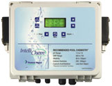 Pentair IntelliChem Chemical Controller