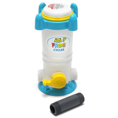 King Technology 01 01 6180 Pool Frog Above Ground 6100