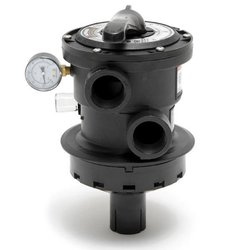 Vari-Flo 1.5 in. Top Mount Valve
