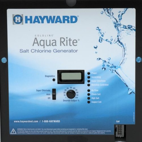002_25675?500x500 hayward aqr aqua rite salt water chlorinator control box hayward aqua rite wiring diagram at edmiracle.co