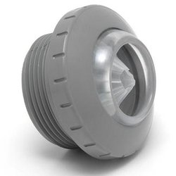 Return iJet Variable Speed, 1-1/2in. Threaded Jet, Light Gray