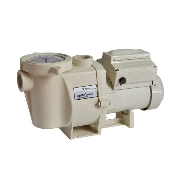 Pentair IntelliFlo VF 3HP Pool Pump - 011012